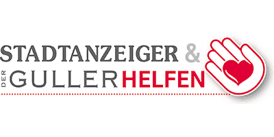 Stadtanzeiger Guller Helfen